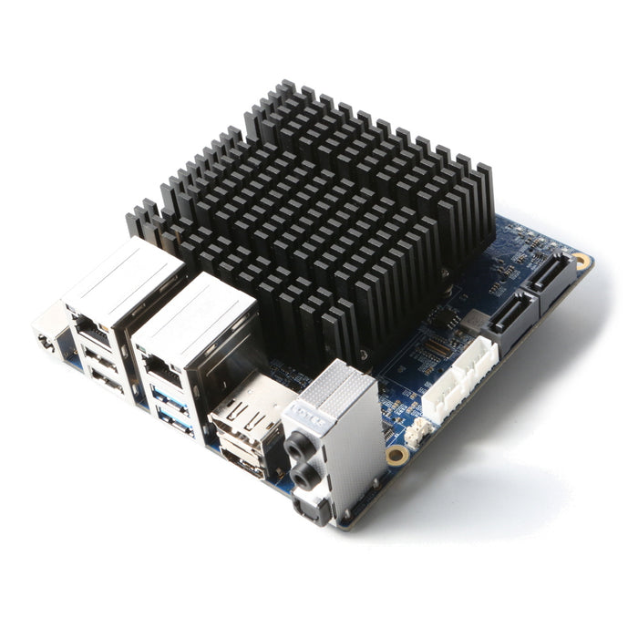 News: ODROID-H2+ Back In Stock!