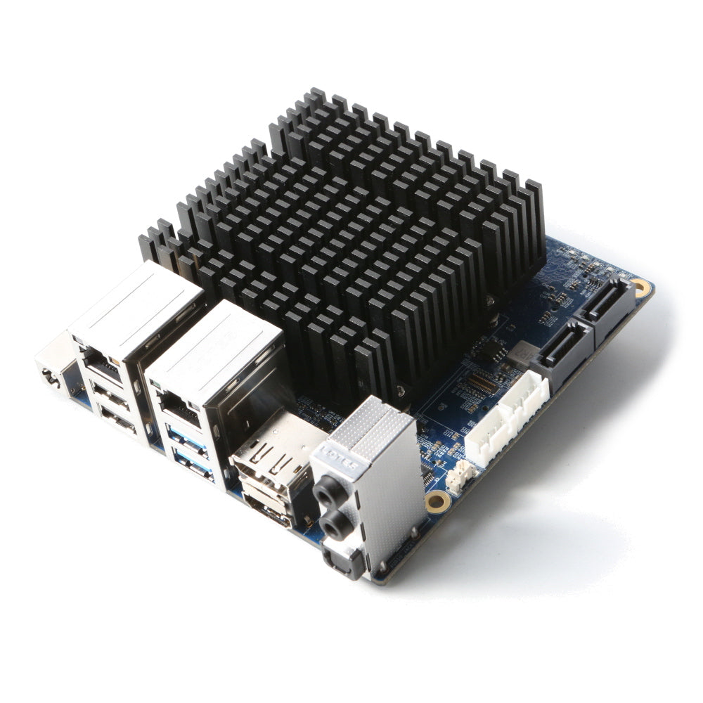 Upcoming Product: ODROID-H2 Availability and New Features