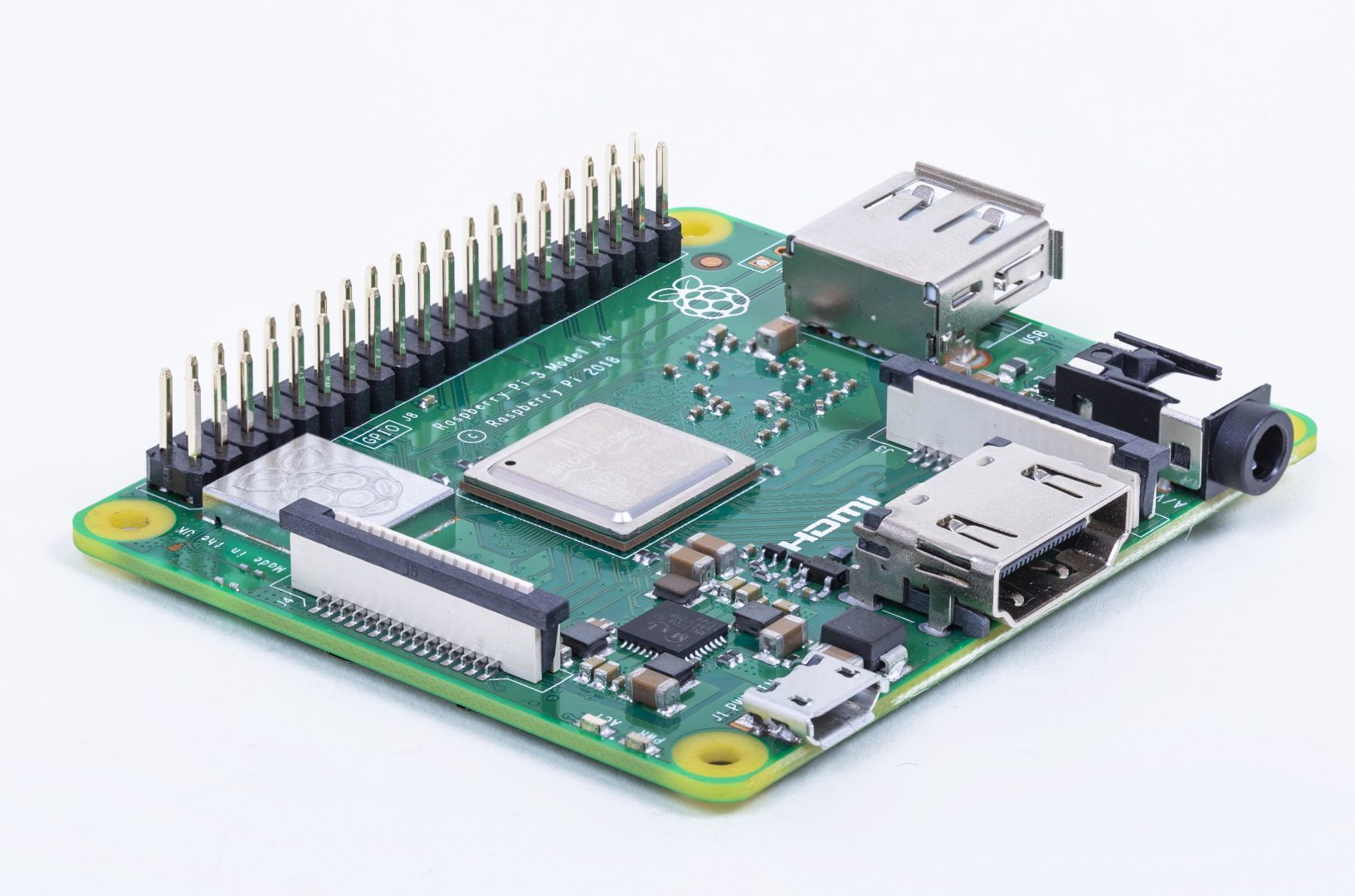 OS Releases: New Version of Raspbian for Raspberry Pi Devices