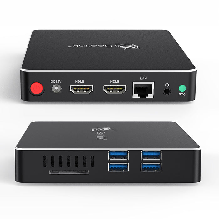 New Product: Gemini N41 Win10 PC