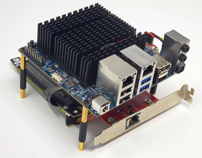 How To: Attach PCIe Card to Your NVMe-Equipped System