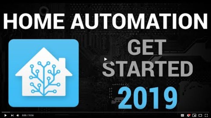Project: Automate Your Home with a Single Board Computer!