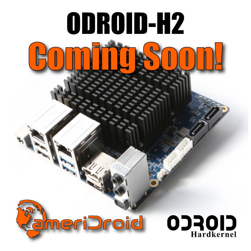 News: ODROID-H2 May Be In-Stock Mid-June