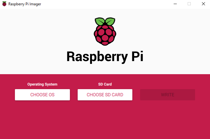 News: Introducing Raspberry Pi Imager