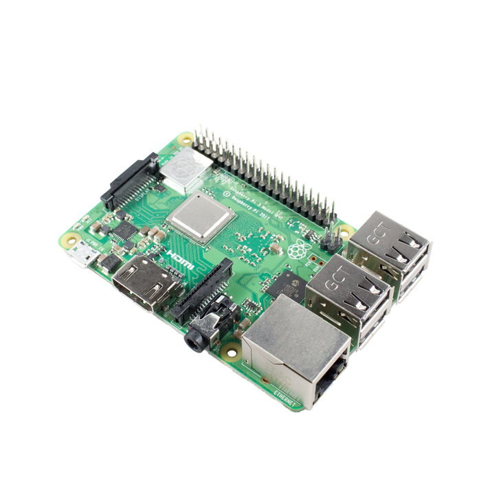 On Sale: New lower prices on Raspberry Pi 3B and 3B+