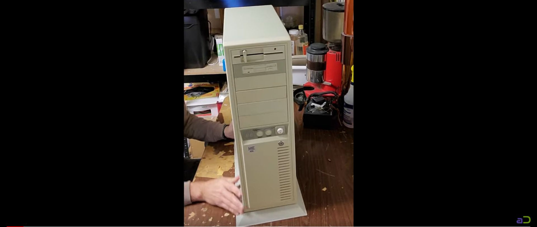 Project: Turn an Old Computer Tower Into an SBC Cluster/Server Rack - Disassembly and Prep