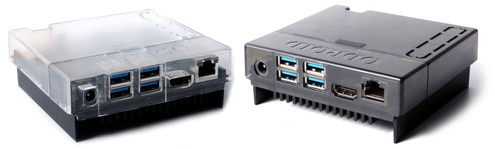 "Review: ODROID-N2 ""So Good, I Got Two"""