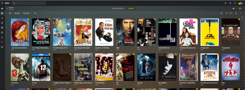 How-To: Install Plex on ROCKPro64