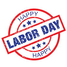 News: ameriDroid.com Closed for Labor Day (USA)