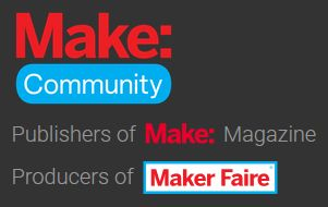 News: MAKE is Back!