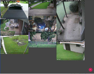 Review: Using ZoneMinder on ODROID-XU4 for Video Surveillance Monitoring