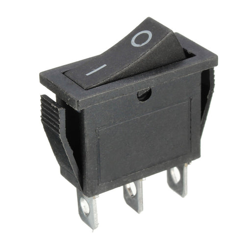 Rocker Switch - Maintained 12V/5A