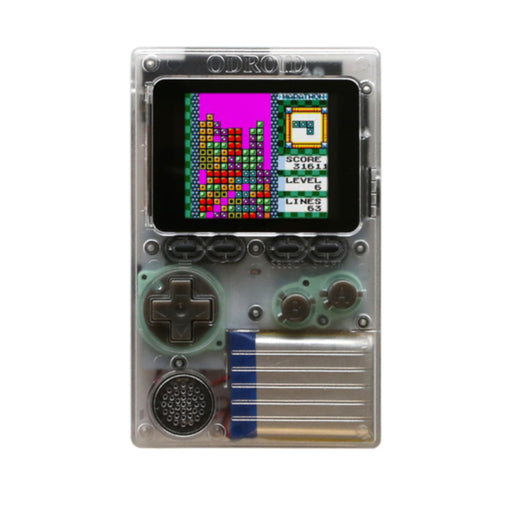 ODROID-GO Game Kit