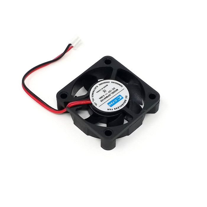 Fan for ROCKPro64 Heatsink