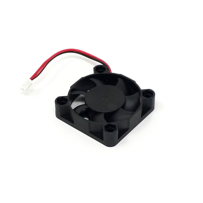 Fan for ROCKPro64 20mm Mid Profile Heat Sink
