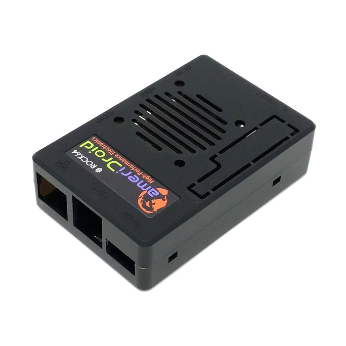 ameriDroid ROCK64/H64-B Case