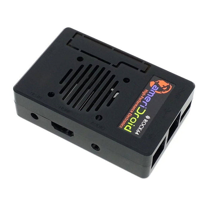 ameriDroid ROCK64 Case