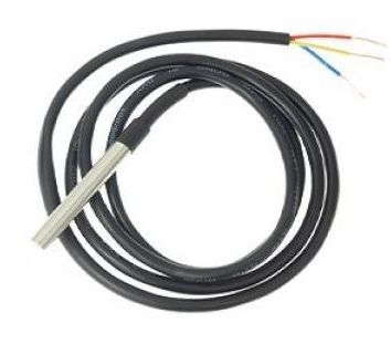 DS18B20 Temperature Sensor Probe