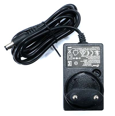 12V/2A Power Supply Plug