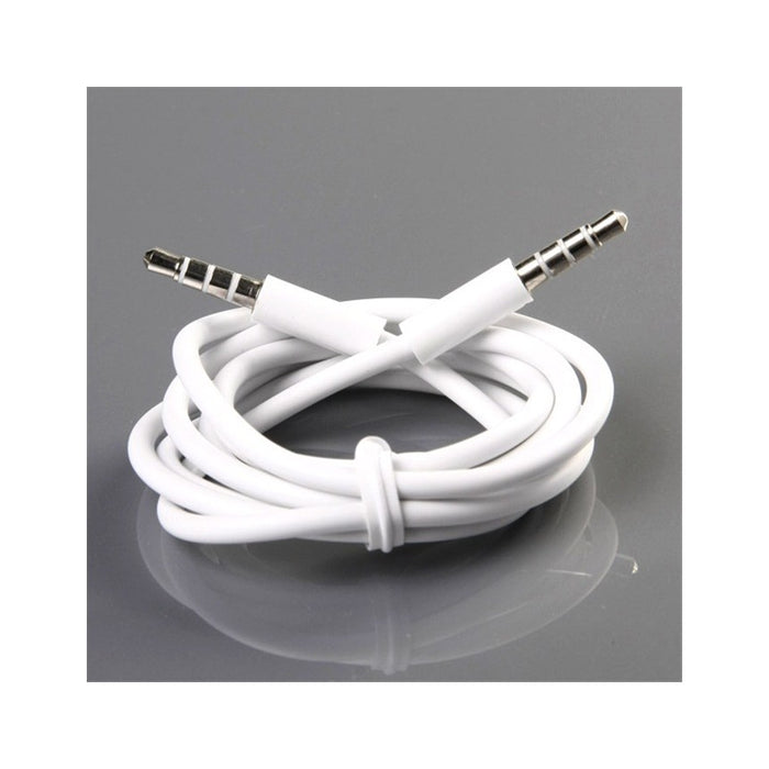 3.5mm M-M Audio Connection Cable 30in. (78cm)