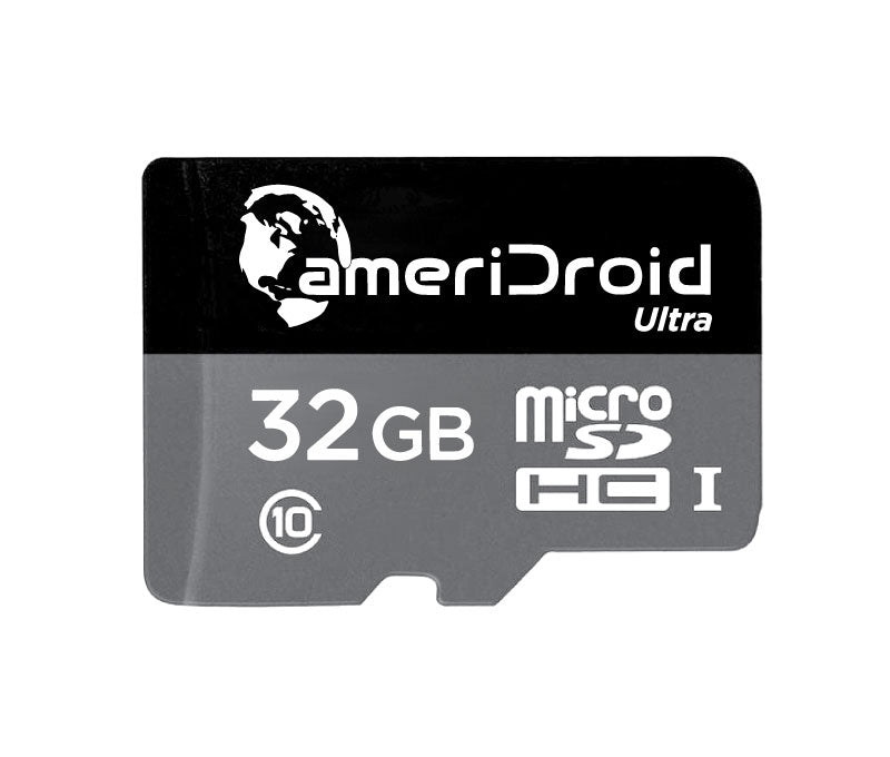 MicroSD SanDisk Ultra UHS-1 Card 8GB to 256GB