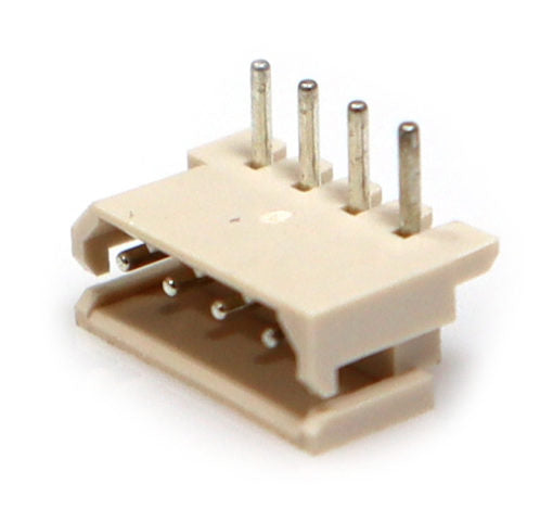 2x 4 Pin Connector for ODROID-GO ADVANCE