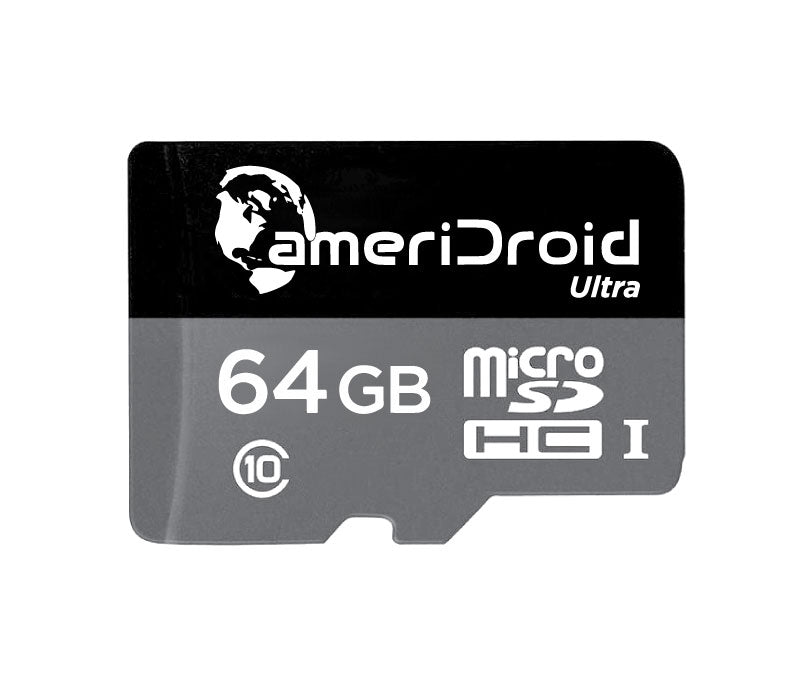 MicroSD SanDisk Ultra UHS-1 Card 16GB to 256GB