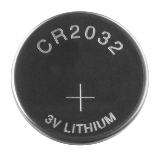 CR2032 Coin Cell (RTC / BIOS / CMOS Battery)