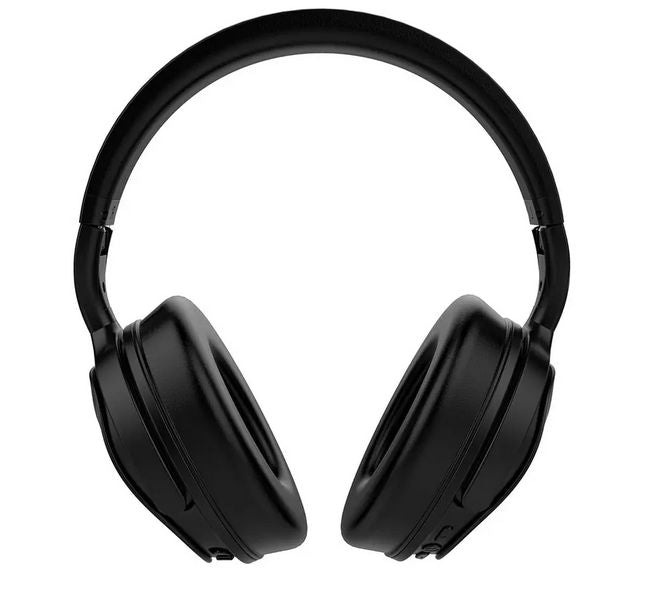Bluetooth Over-Ear Headphones with ANC