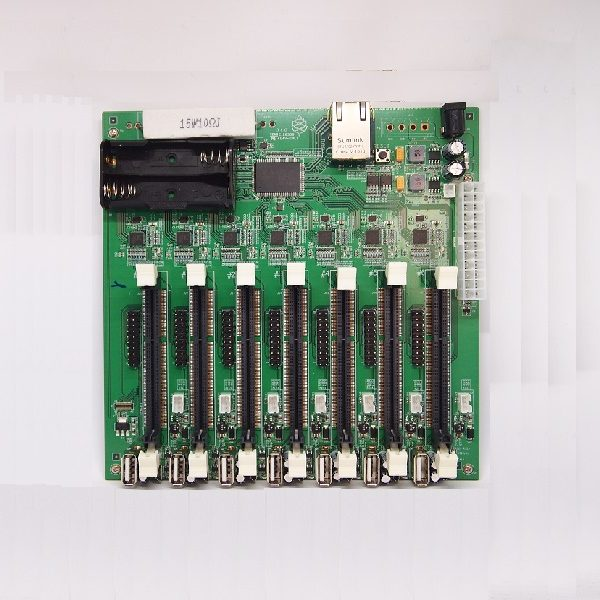 PINE64 Clusterboard