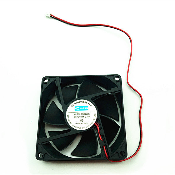 Amazing Fan For Rockpro64 Metal Desktop Nas Case Beutiful Home Inspiration Aditmahrainfo
