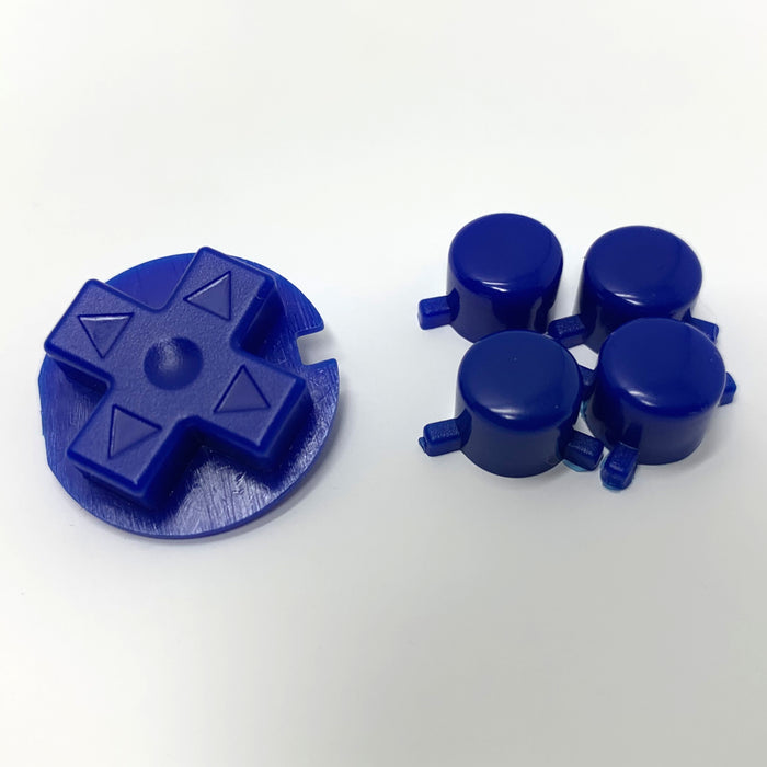 ODROID-GO ADVANCE Colored Buttons