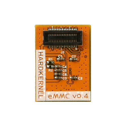 eMMC Module C2 Linux (Red Box)