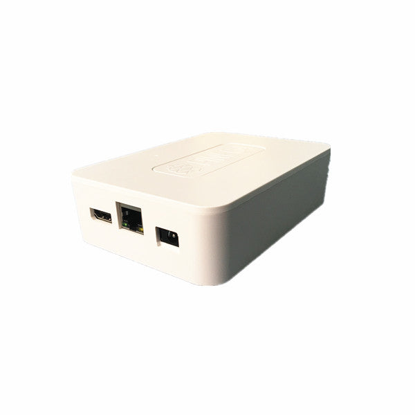 ROCKPro64 ABS Enclosure