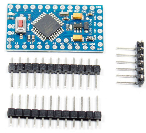 ATmega328 5V 16MHz Mini Module with Pins