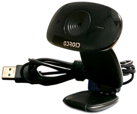 USB-Cam 720p Webcam