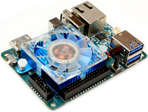 ODROID-XU4 (Recertified)
