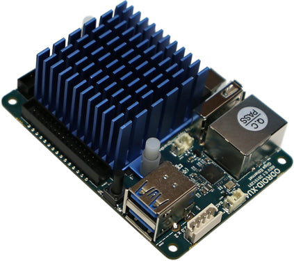 ODROID-XU4Q with Passive Heatsink