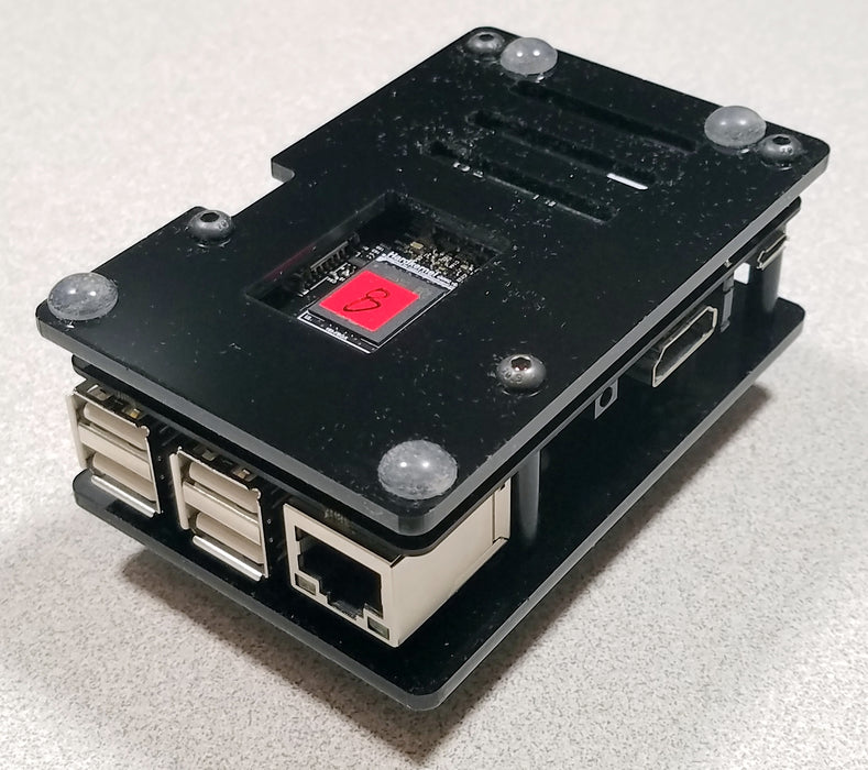 ODROID-C Series/Raspberry Pi Case