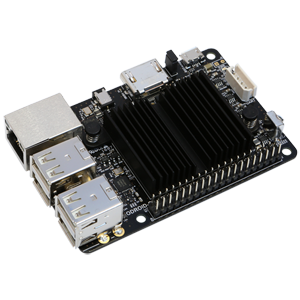 ODROID-C2 (Recertified)