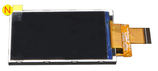 3.5inch 480x320 TFT LCD Module for ODROID-GO ADVANCE