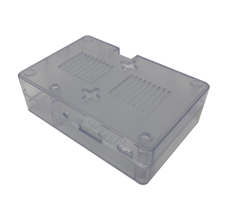 ODROID C1+/C2 Case by ameriDroid