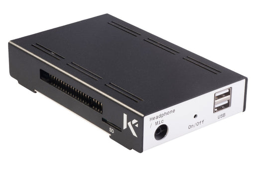 KKSB PINE A64 Metal Case