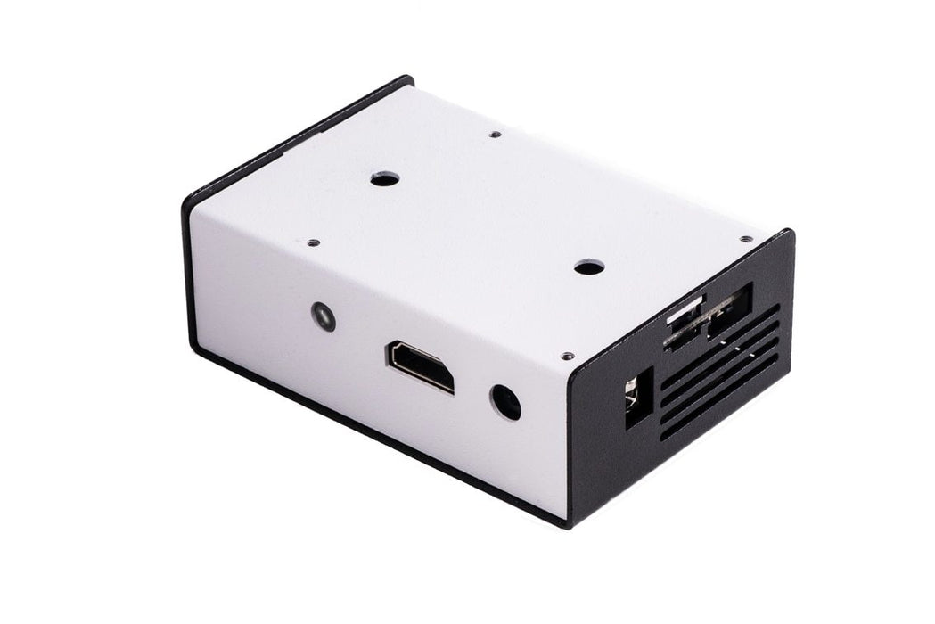 KKSB ROCK64 / H64-B Metal Case with Fan