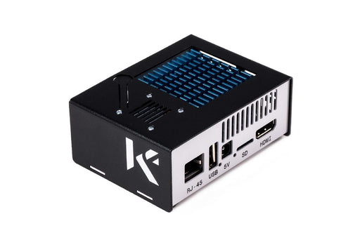 KKSB ODROID-XU4Q Metal Case with Fan