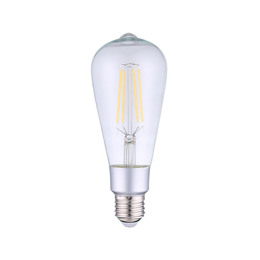 Shelly Vintage ST21 - WiFi Warm White Bulb