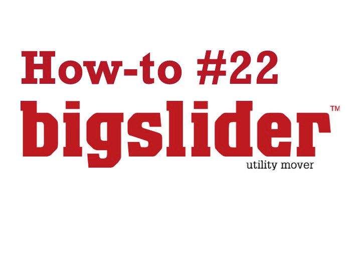 How-to #22: Stay sane during the holidays!