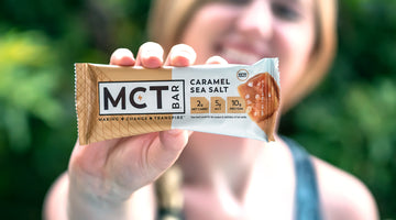 MCTBars - The Health Benefits Of MCTs