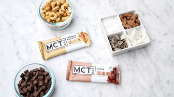 MCT's and Cognition