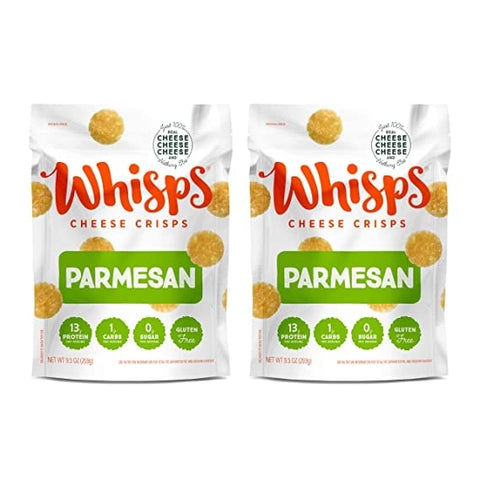 Cheese Whisps